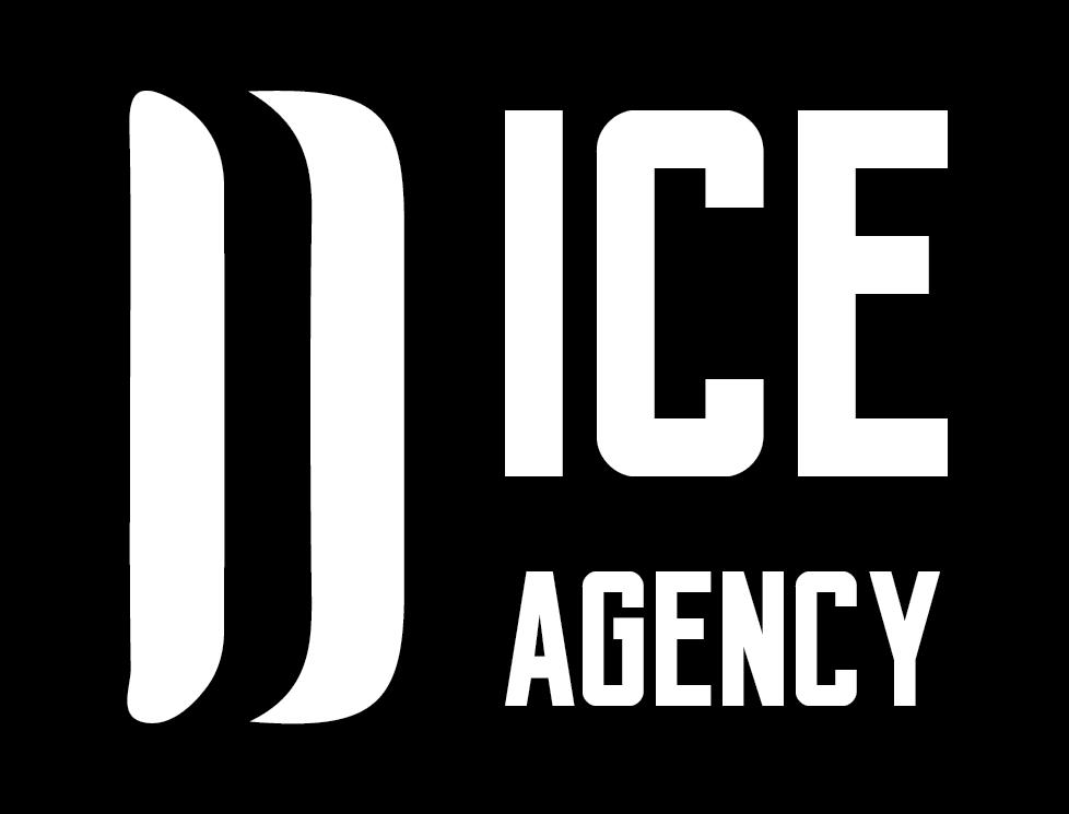 Dice Agency Logo