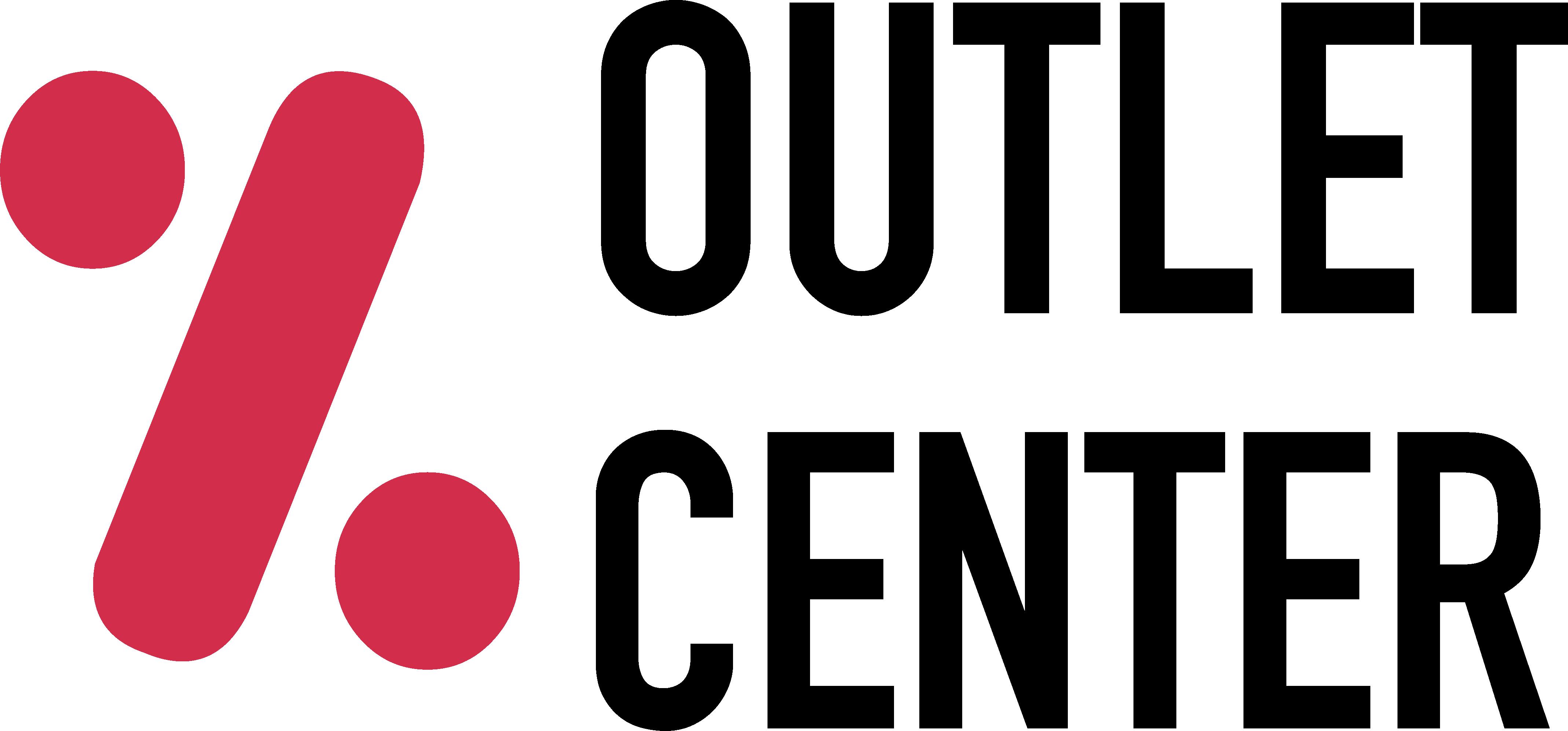 Outletcenter logo
