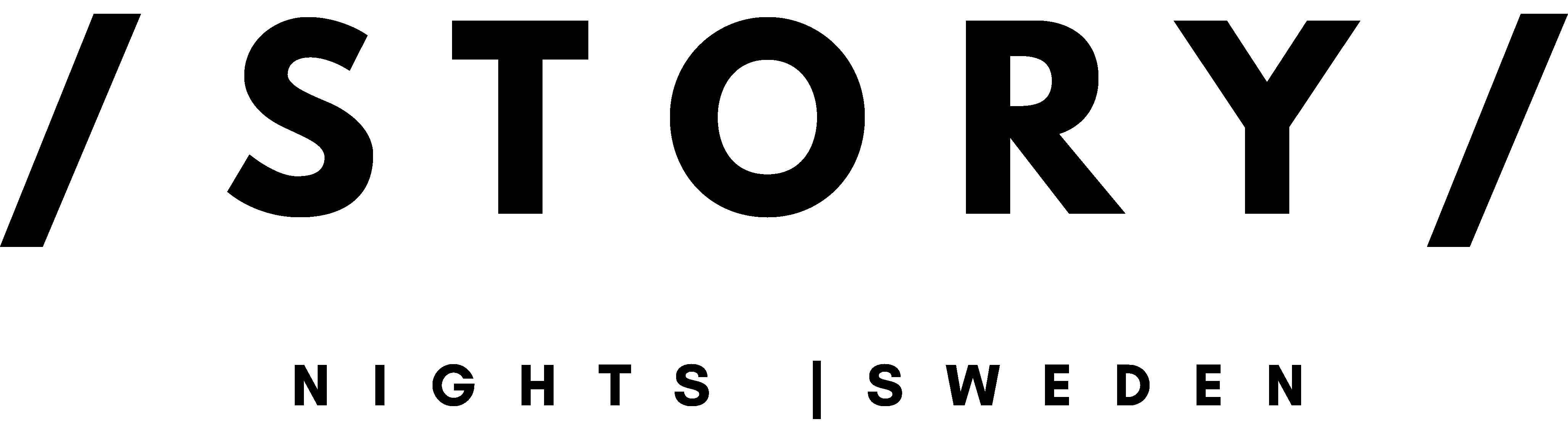 Story Nights Sweden Logo